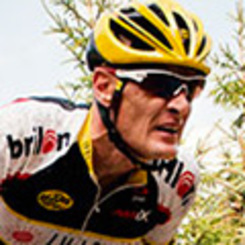 Václav Ježek - profesionální cyklista