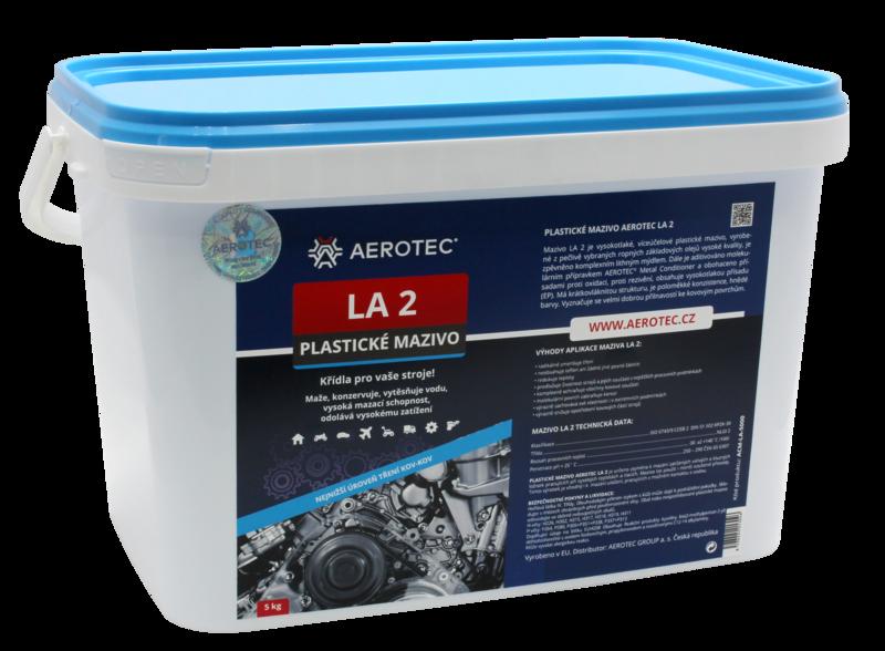 AEROTEC® LA2