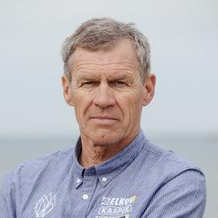 Vladimír Vávra, sportovní ředitel a československý reprezentant
