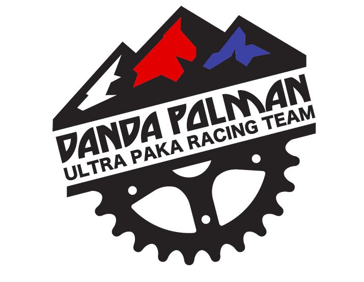 Daniel Polman - ultracyklista